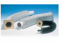 Bellows for Electromagnetic Shielding(EMC)