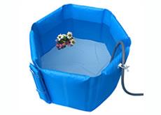 Folding Water Tank