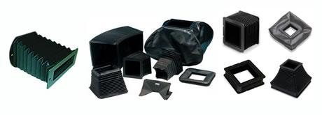 Bellows for Optical Instruments (CCD),Optical Instrument 03,Bellows Hoods
