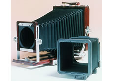 Bellows for Medium and Large Format Cameras