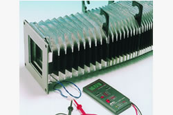 Laser Path Bellows 02,(With Sensor)